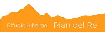 Rifugio Albergo Pian del Re Logo